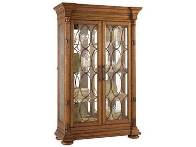 Dining Room Cabinets - Norris Furniture - Fort Myers, Naples ...