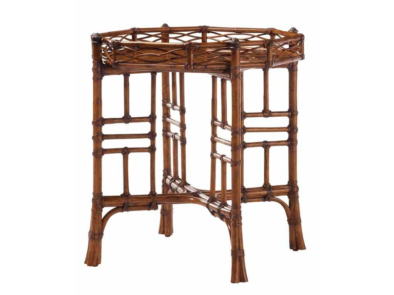Tommy Bahama Home Key Largo End Table 531-941