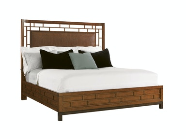 Tommy Bahama Home Paradise Point 5/0 Queen Bed