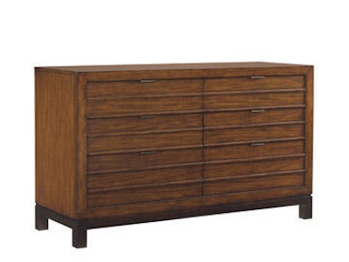 Tommy Bahama Home Palm Bay Dresser