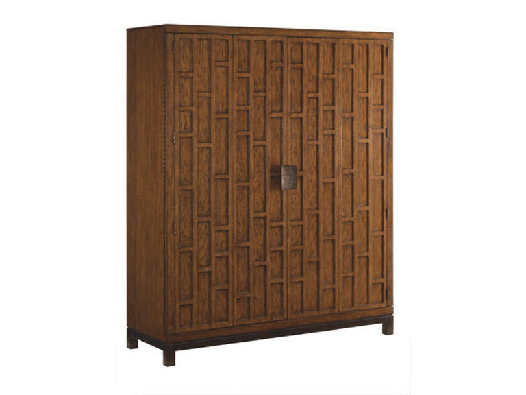 Tommy Bahama Home Samoa Gentleman's Chest 536-329