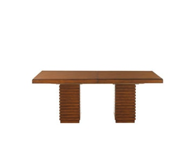 Tommy Bahama Home Peninsula Dining Table
