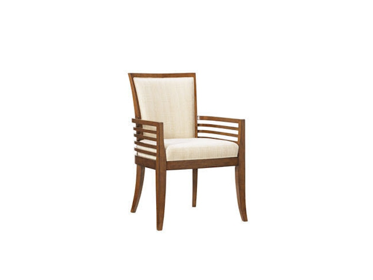 Tommy Bahama Home Kowloon Arm Chair 536-883-01
