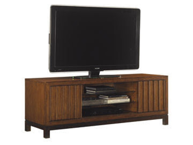 Tommy Bahama Home Intrepid Entertainment Console 536-907