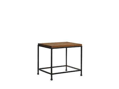 Tommy Bahama Home Ocean Reef End Table