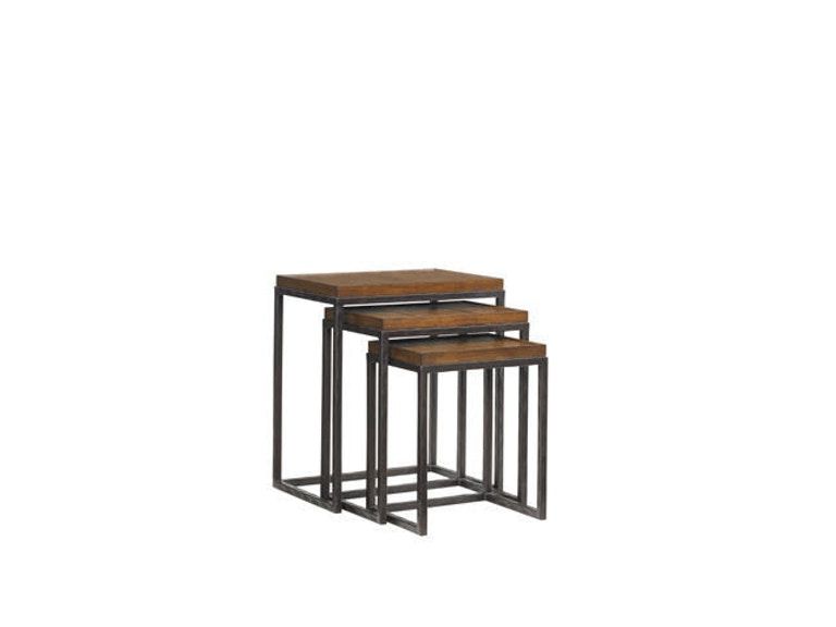 Tommy Bahama Home Ocean Reef Nesting Tables 536-942