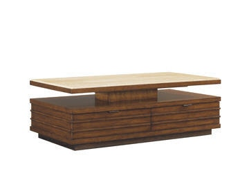 Tommy Bahama Home Living Room Solstice Cocktail Table 536  : 536 953c from www.thomasvillenj.com size 1024 x 768 jpeg 22kB