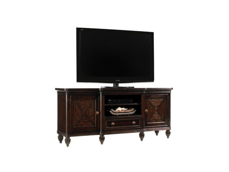 Tommy Bahama Home Maui Entertainment Console 537-907
