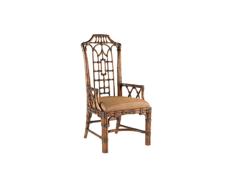 Tommy Bahama Home Pacific Rim Arm Chair 538-881-01
