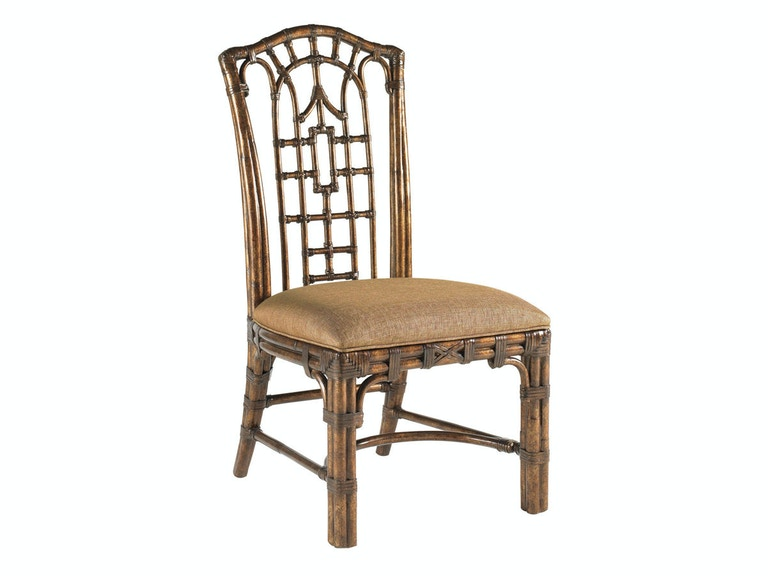 Tommy Bahama Home Pacific Rim Side Chair 538-880