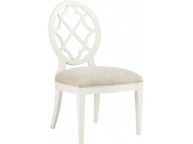 Tommy Bahama Home Mill Creek Side Chair 543 880 01