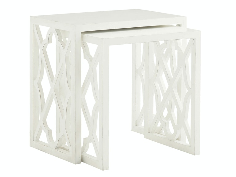 Tommy Bahama Home Stovell Ferry Nesting Tables 543-957