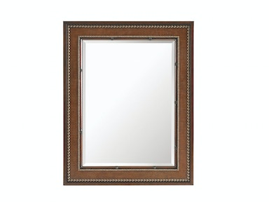 Tommy Bahama Home Barons Cove Rectangular Mirror