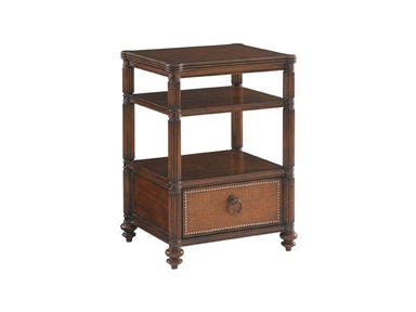 Tommy Bahama Home Seacliffe Night Table