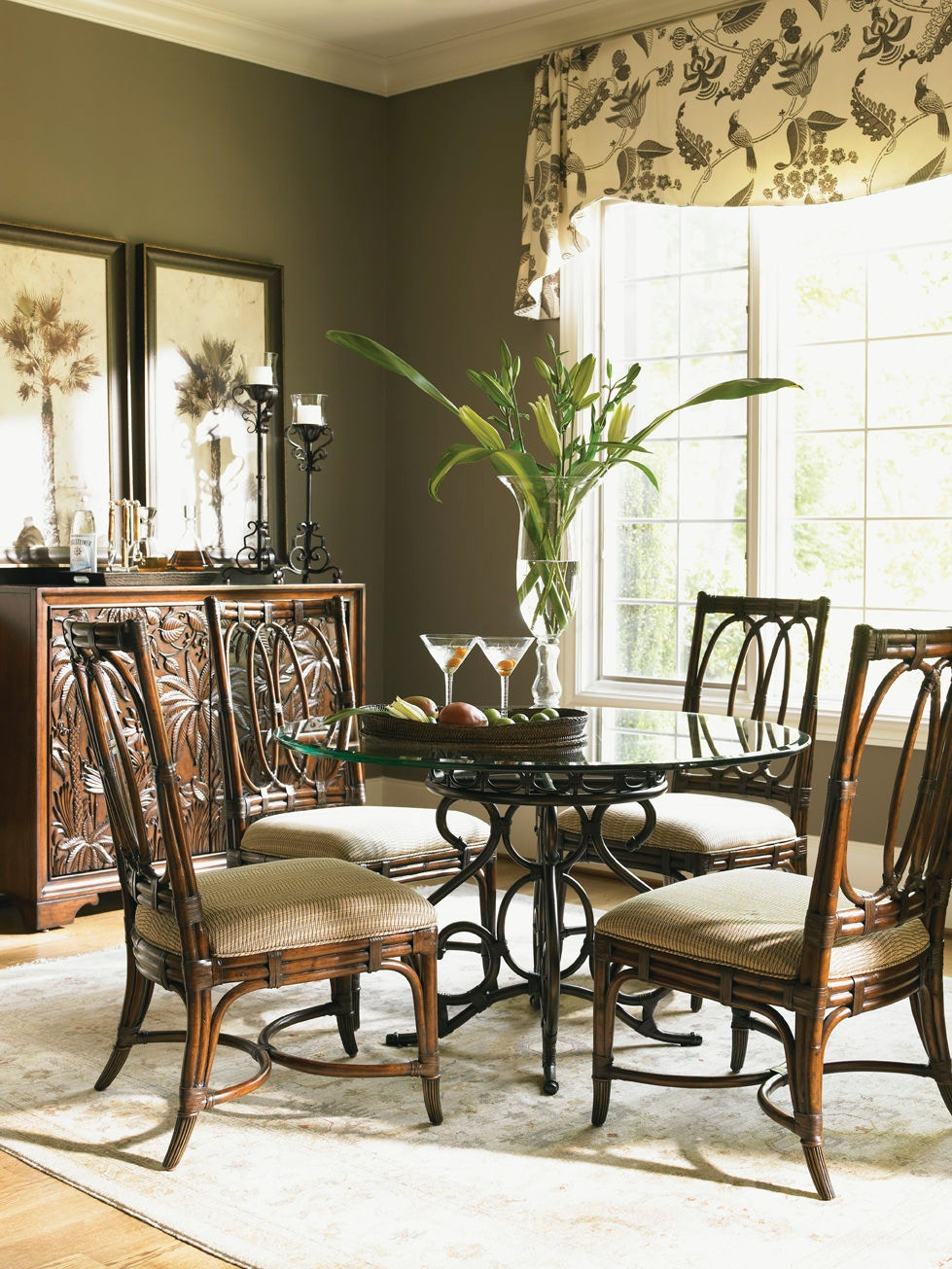 Tommy bahama dining room furniture