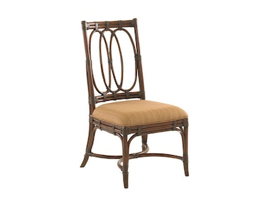 Tommy Bahama Home Pametto Side Chair