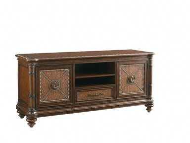 Tommy Bahama Home Cobia Media Console