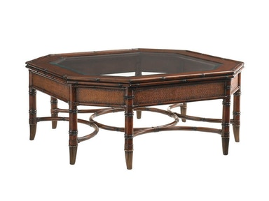 Tommy Bahama Home Marianas Cocktail Table