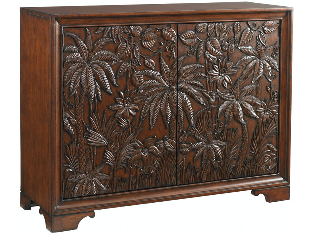 Tommy bahama home dining room balboa carved door chest 545 973 tommy bahama home balboa carved door chest 545 973 dzzzfo