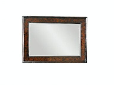 Tommy Bahama Home Somerton Landscape Mirror 548-205