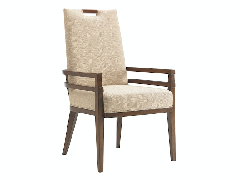 Tommy Bahama Home Coles Bay Arm Chair 556-885-01