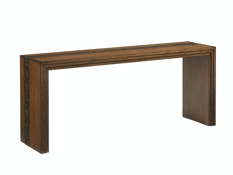 Tommy Bahama Home Turtle Island Console 556-967