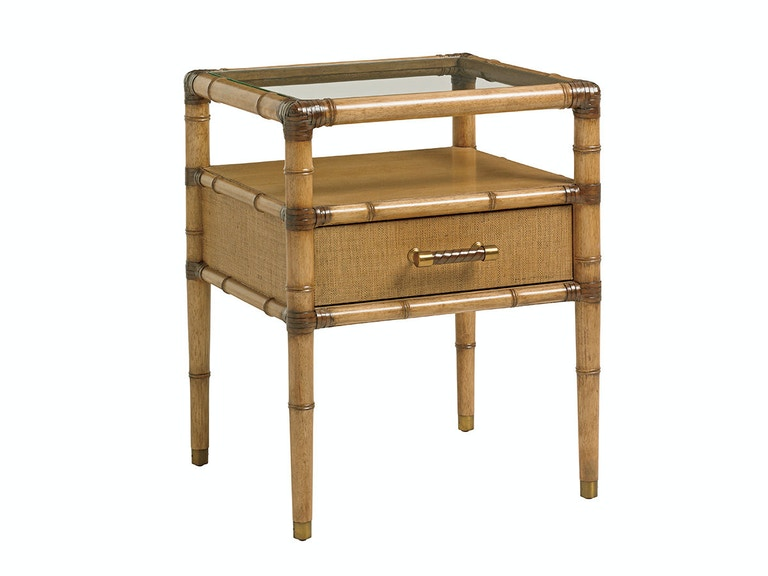 Tommy Bahama Home Bayshore Night Table 558-622