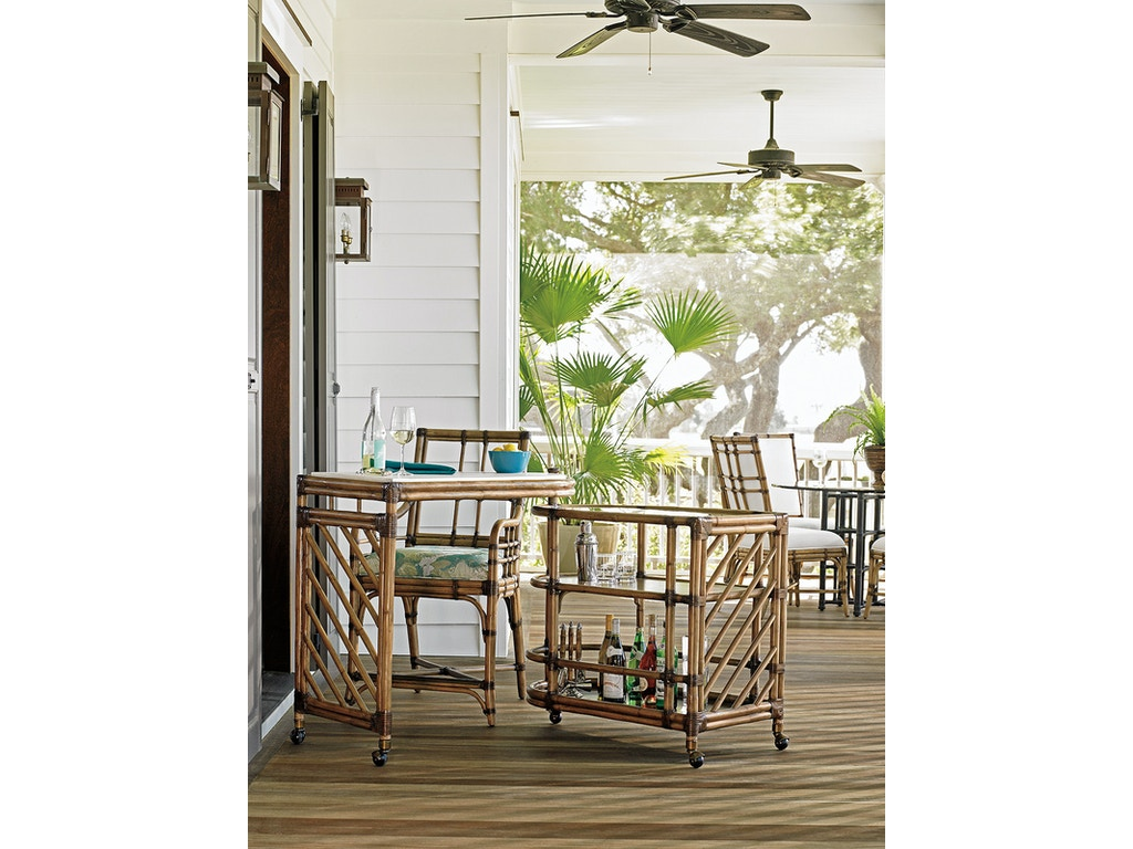 Tommy bahama home bar and game room cable beach bar cart 558 862 tommy bahama home cable beach bar cart 558 862 arubaitofo Choice Image