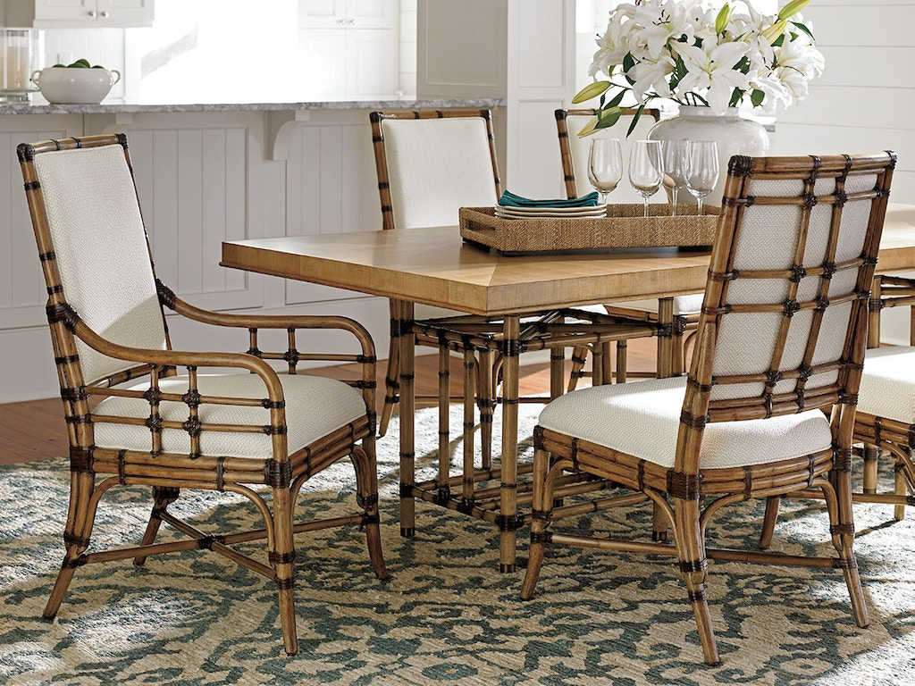 Excellent tommy bahama dining room table images best for Dining room tables milwaukee