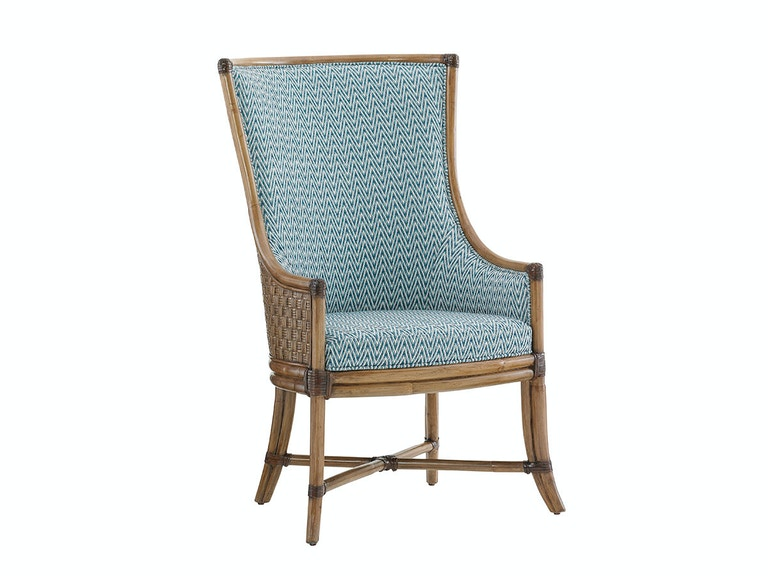 Tommy Bahama Home Balfour Host Chair 558-885