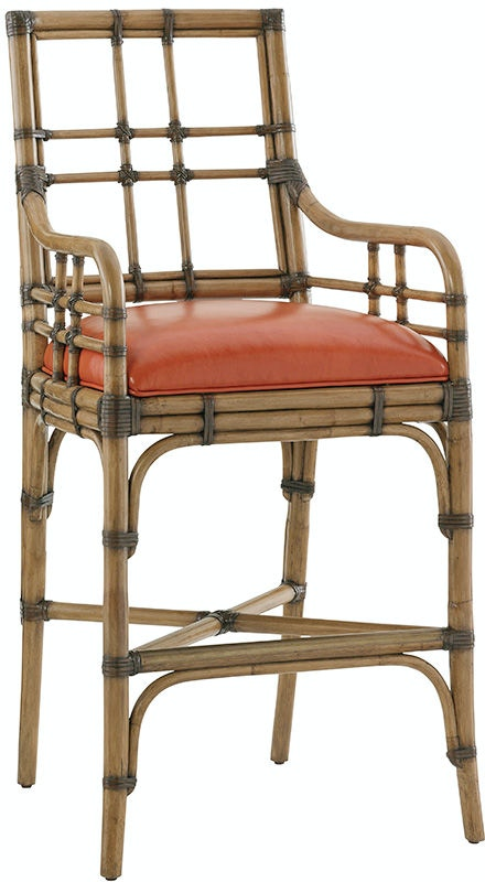 Tommy Bahama Home Bar And Game Room Lands End Bar Stool