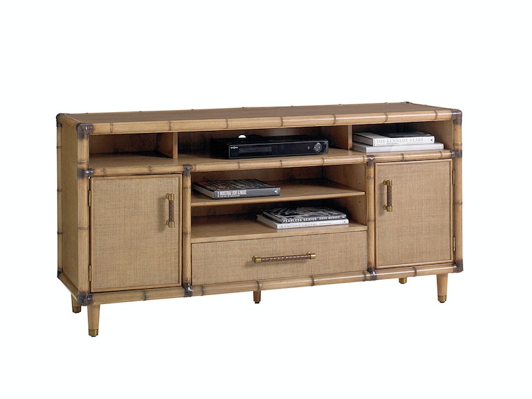 Tommy Bahama Home Windjammer Media Console 558-907