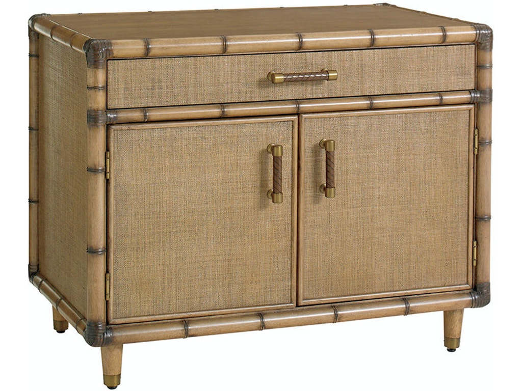 Tommy bahama home home office larimar storage chest 558 932 eldredge furniture salt lake - Home office furniture salt lake city ...