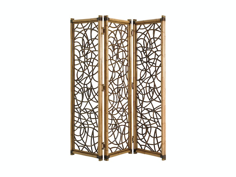 Tommy Bahama Home Exuma Screen 558-959
