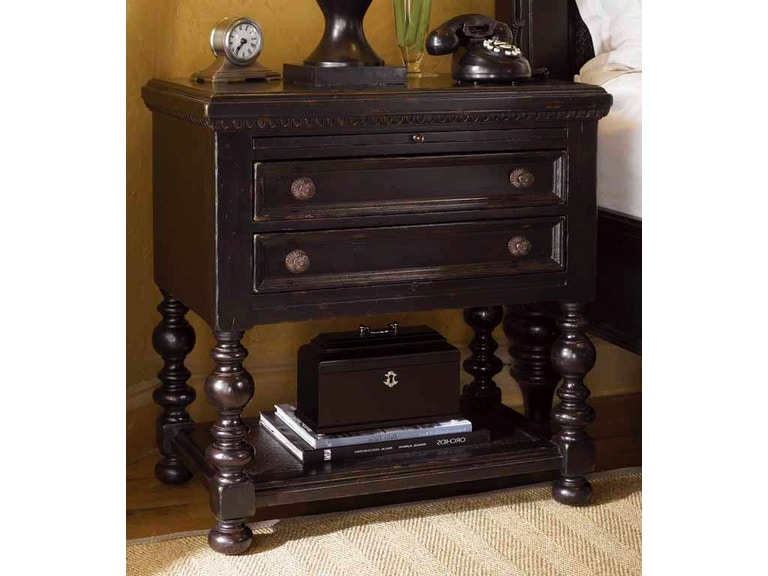 Tommy Bahama Home Phillips Night Stand 619-622
