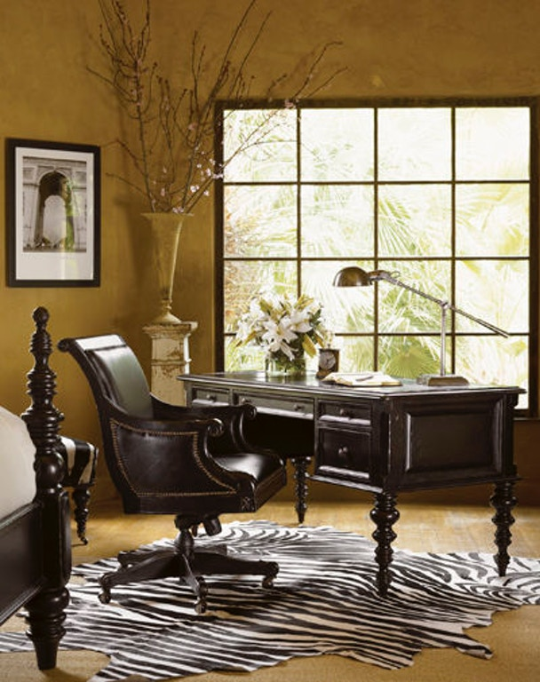 Tommy Bahama Home Home Office Port Royal Desk 619 935