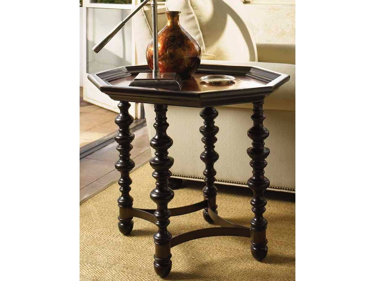 Tommy Bahama Home Plantation Accent Table 619-944