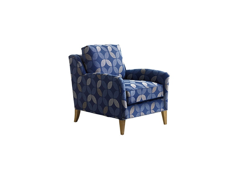 Tommy Bahama Home Coconut Grove Chair 7287-11