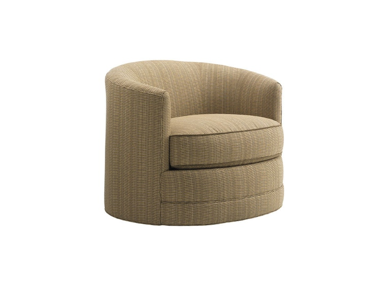 Tommy Bahama Home Kava Swivel Chair 7310-11SW