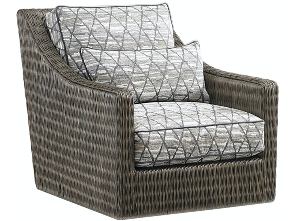 Tommy Bahama Home Living Room Hayes Chair 7470 11 Louis Shanks Austin San Antonio Tx