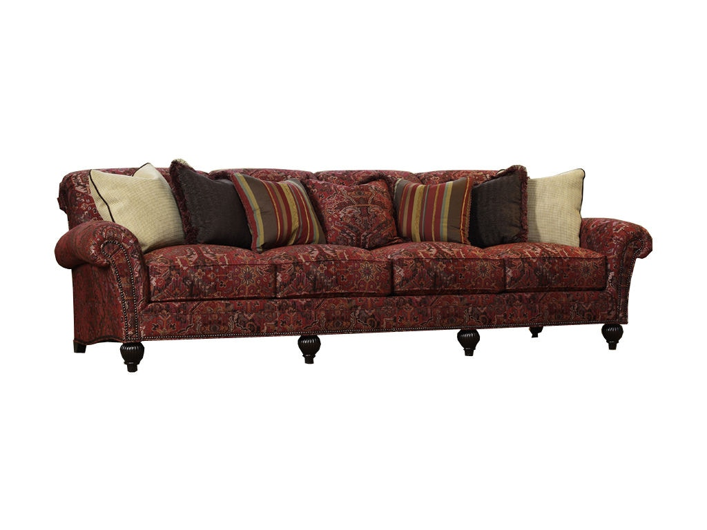 Tommy Bahama Home Living Room Edgewater Extended Sofa 7699 34   Paul Schatz  Furniture   Tigard U0026 Eugene, OR