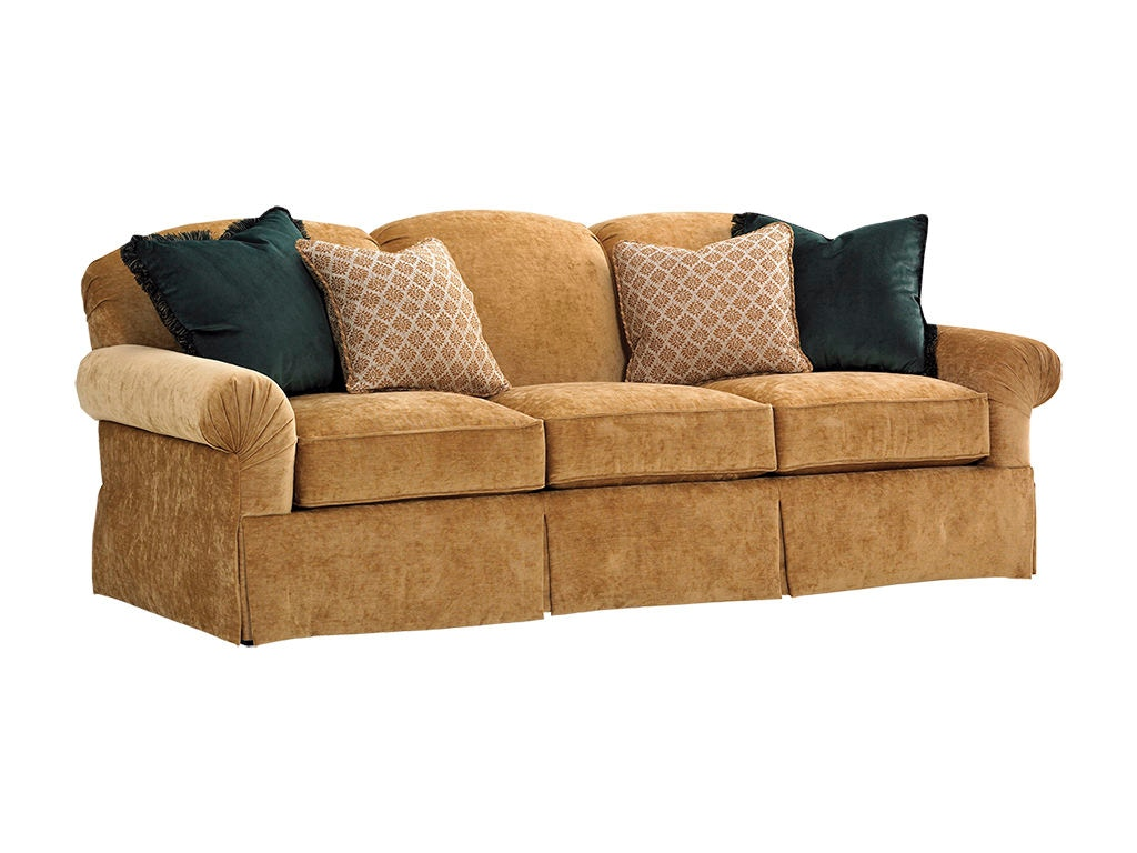 Tommy Bahama Home Living Room Chatham Sofa 7920 33 West