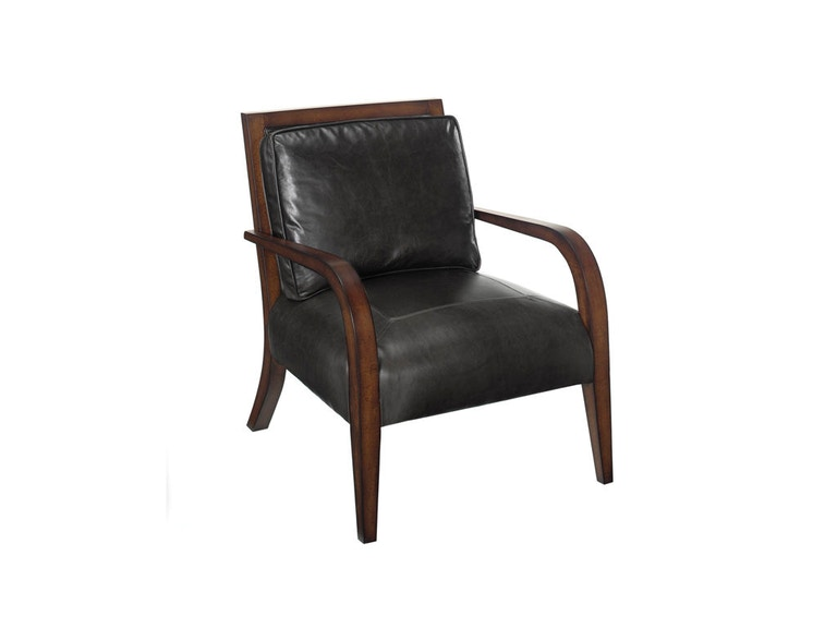 Tommy Bahama Home Apollo Leather Chair LL1560-11
