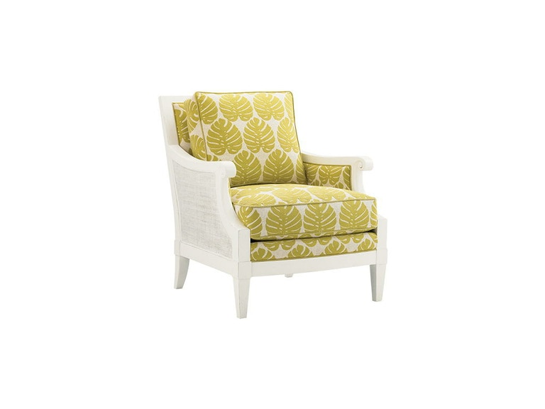 Tommy Bahama Home Marley Chair LL1589-11
