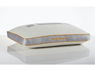 bedgear™ Aspire Back Pillow BGP07AWBP