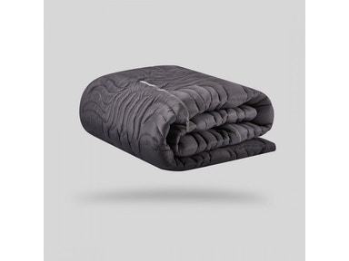 Bedgear Warm Performance Blankets - Grey BGB26AMFH
