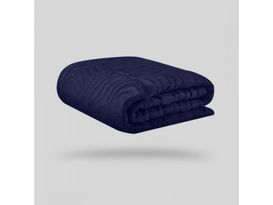 Bedgear Warm Performance Blankets - Navy BGB26AMNH
