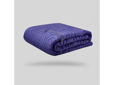 Bedgear Warm Performance Blankets - Purple BGB26AMUH