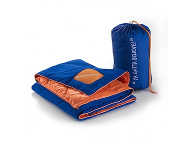 Bedgear NY Mets Themed Performance Blanket - Limited Edition BGB20ABOS