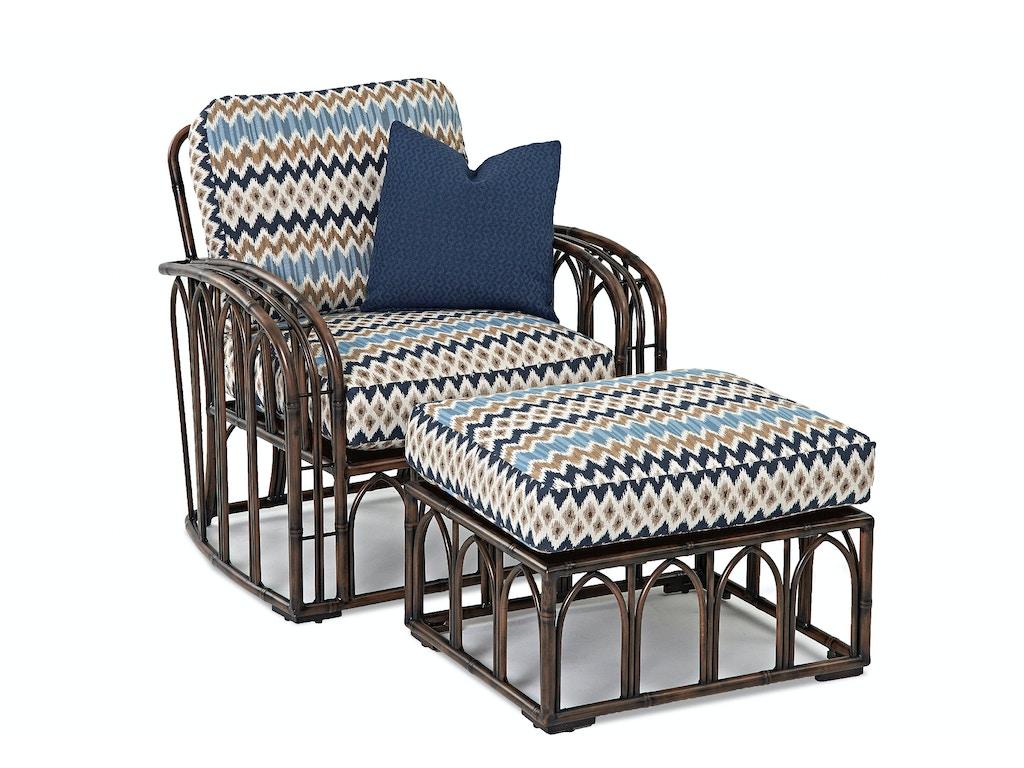 Klaussner Outdoor Outdoor Patio Capella Chair W2000 C
